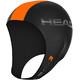 Head Neo Badehætte orange/sort